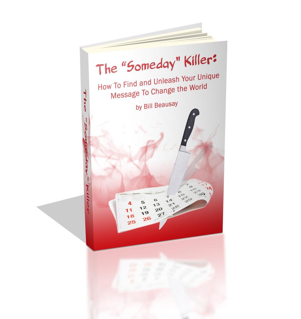 Someday Killer Report E-Cover