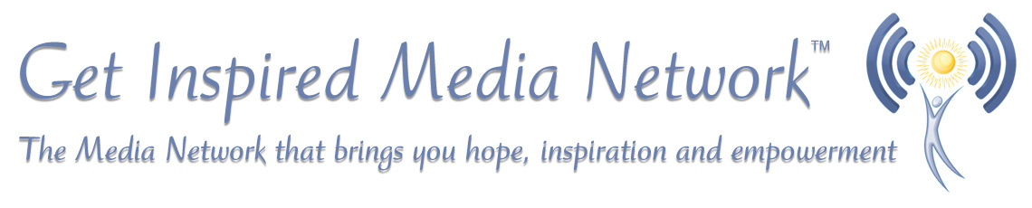 Get Inspired Media Network Website Banner