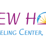 A New Hope Counseling Center, PLLC Logo Design