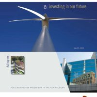 Land Policy Institute Annual Report