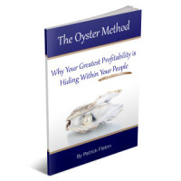 The Oyster Method E-Cover