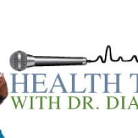 Dr. Diane Thompson Logo with Picture