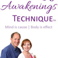 The Awakenings Technique Affiliate Banner Ad