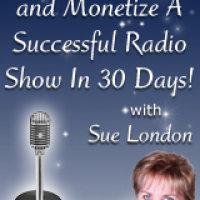 Sue London Affiliate Banner Ad
