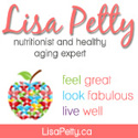 Lisa Petty Affiliate Banner Ad