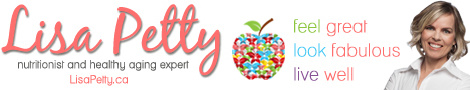 Lisa Petty Affiliate Banner Ad